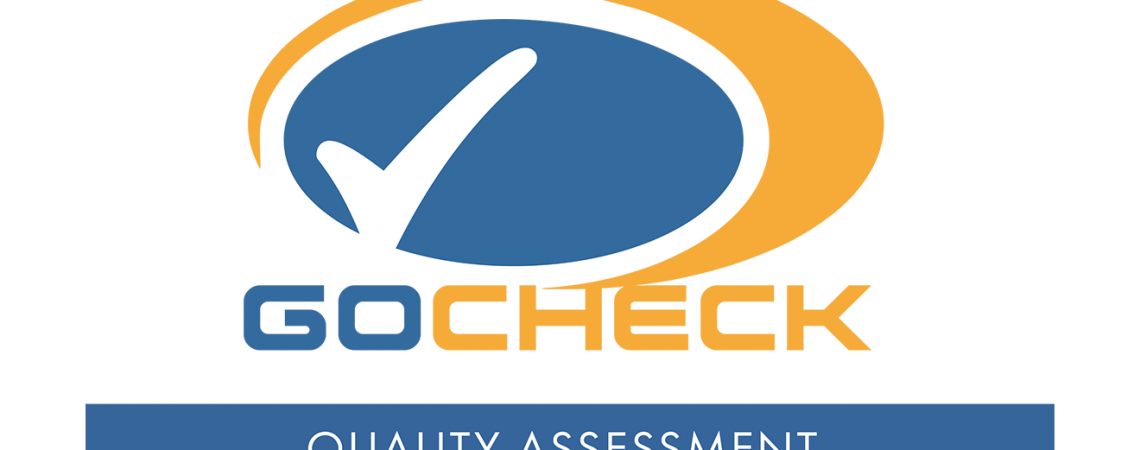 GoCheck - Quality Assessment