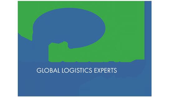 GoGlobal Logistics Experts Logo