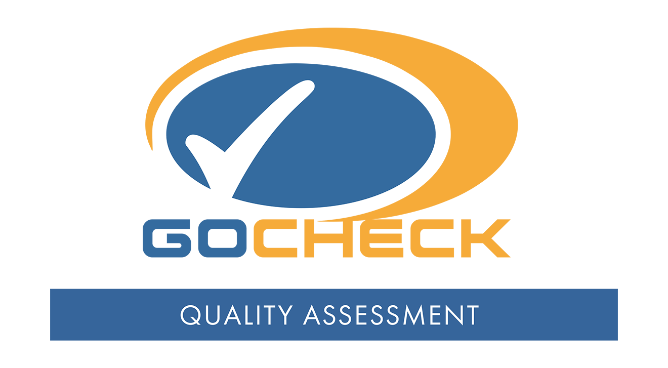 GoCheck - Quality Assessment