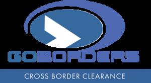 GoBorders Logo