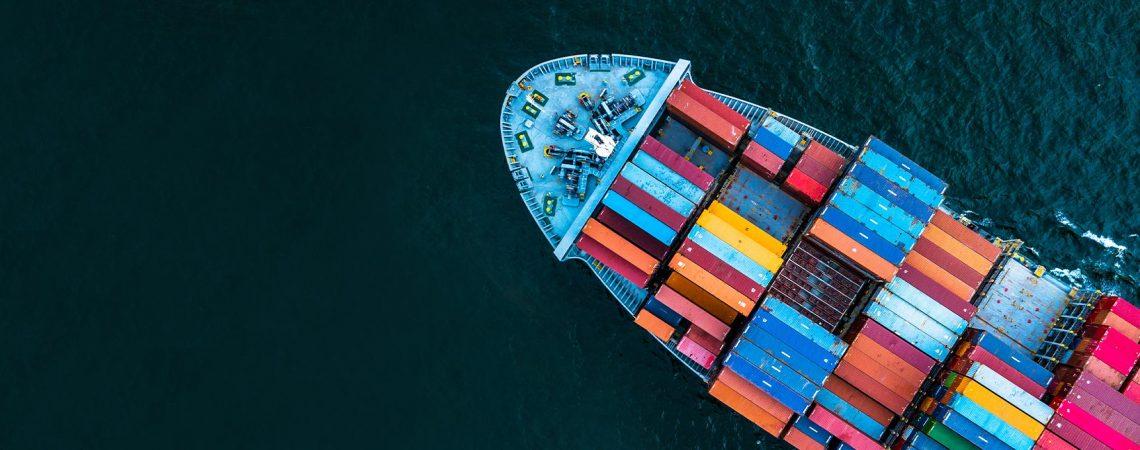 GoMarine Charter & Shipping Logistics