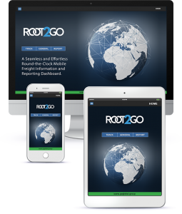 Root2Go Phone/Tablet/Screen