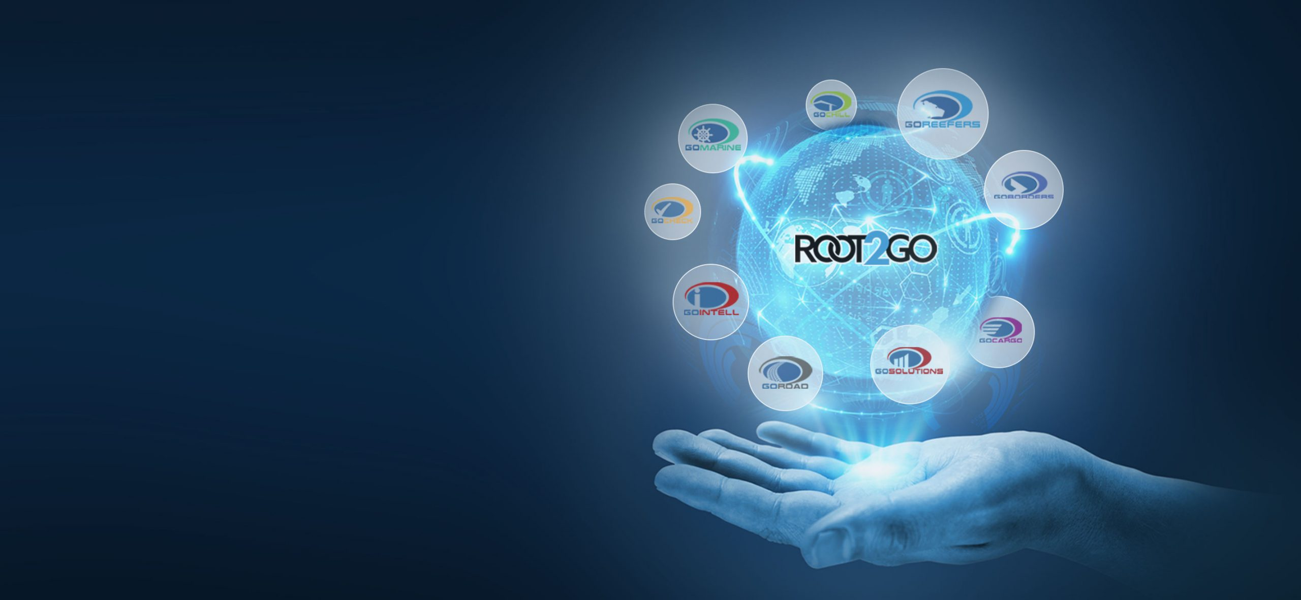 GoGlobal - Root2Go