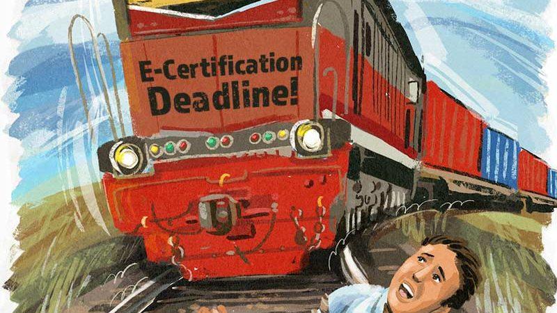 GoGlobal E-Certification